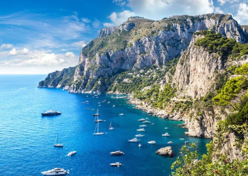 Italian island declares it's 'COVID-free' and ready for tourists
