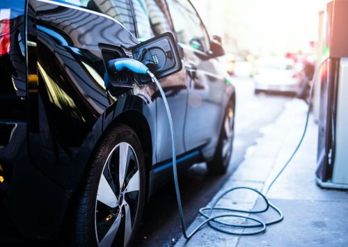 Washington State will ban gas cars completely by 2030