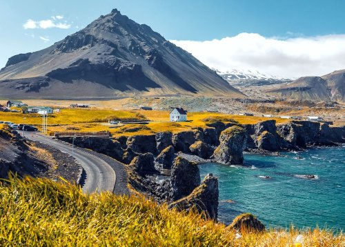 7 remote, charming, and quirky Icelandic villages worth the detour