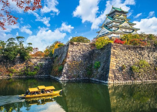 Kansai is one of the most underrated regions of Japan. Here's why.
