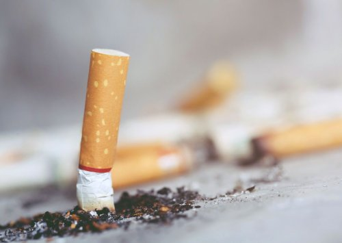 New Zealand wants to make smoking illegal