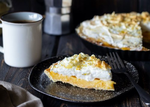 9 tart and sweet traditional lemon desserts from around the world