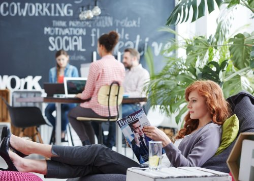 Are coworking spaces worth it or a waste of money?