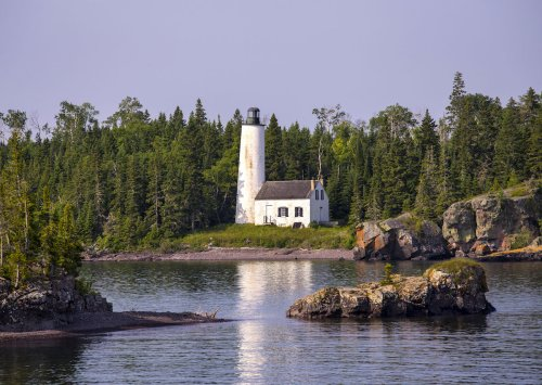The Midwest's most stunning islands you need to explore this summer