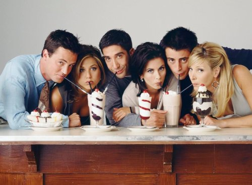You can now book yourself on a 'Friends'-themed cruise in the Caribbean