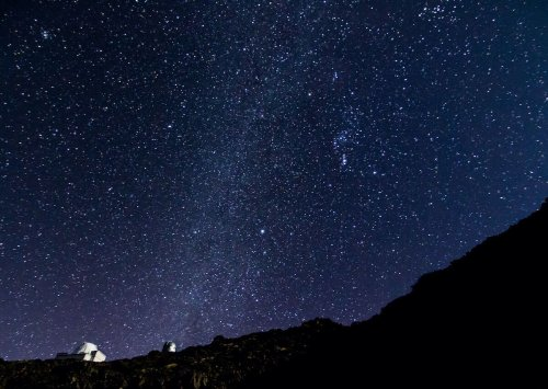New study officially found the place with the least light pollution in the world