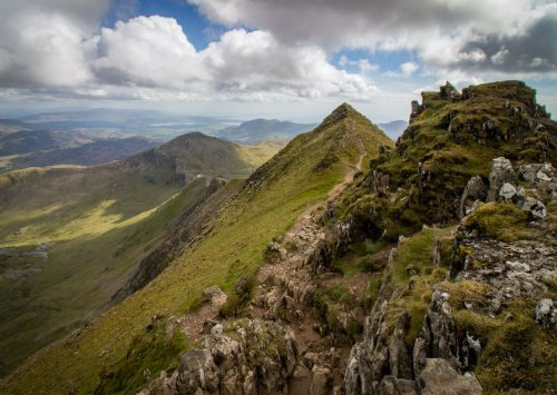 Wales' highest peak may ditch its English name to be known as Yr Wyddfa