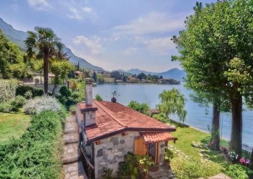 The best Airbnbs near Lake Como to live out your Italian dream
