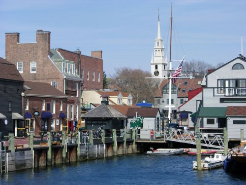 A tiny tour of Rhode Island: 12 perfect hours in the nation's smallest state