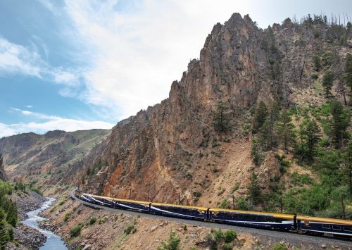 How to plan the ultimate trip on the Rocky Mountaineer through Utah and Colorado