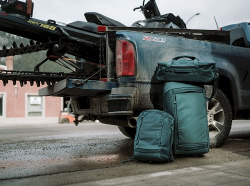 YETI now makes amazing luggage and these three pieces are our favorites