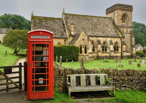 7 picture-perfect English villages just a train ride from London