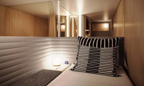 This new railway company plans to run fancy sleeper trains throughout Europe