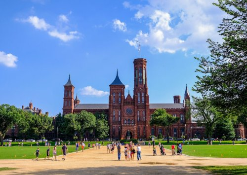 7 underrated Smithsonian museums, galleries, and gardens you should visit in DC