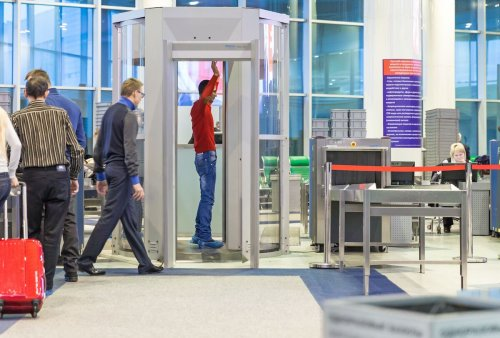 Seattle airport now lets you schedule your TSA screening so you can skip the line