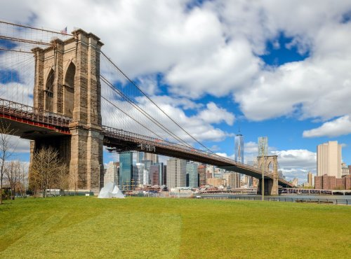 New York City is now offering vaccinations for tourists