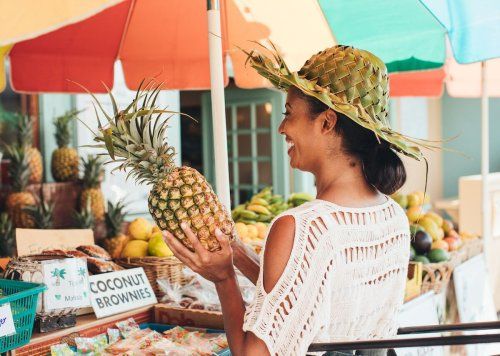 Hawaii farmers markets: Buy local on your trip