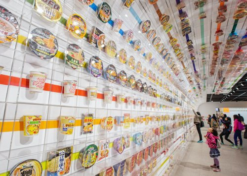 7 peaceful, wacky, and adorable museums to check out in Japan
