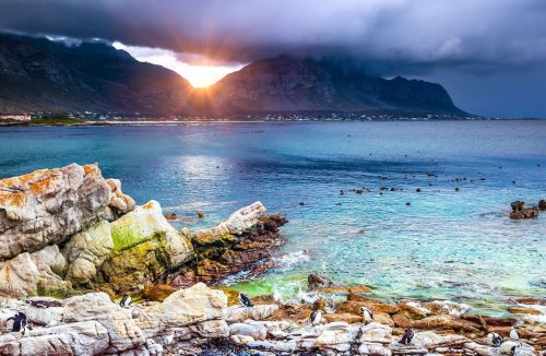 The most scenic spots in Cape Town that only locals know about
