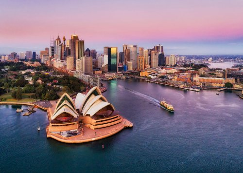 Australia probably won't be open to international travelers until 2022