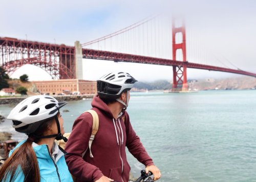 A big e-bike tax credit may make bicycle travel a lot cheaper, and easier