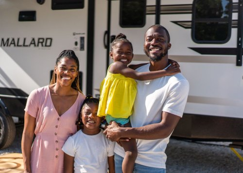 Unlock your family travel dreams in an RV