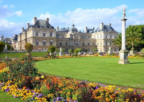 Experience Paris this summer with 70% off luxurious Hotel Observatoire Luxembourg