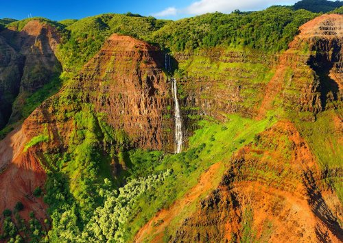 The best outdoors experience to have on each Hawaiian island