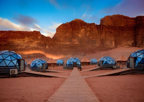 The best places to visit in Jordan for every type of traveler
