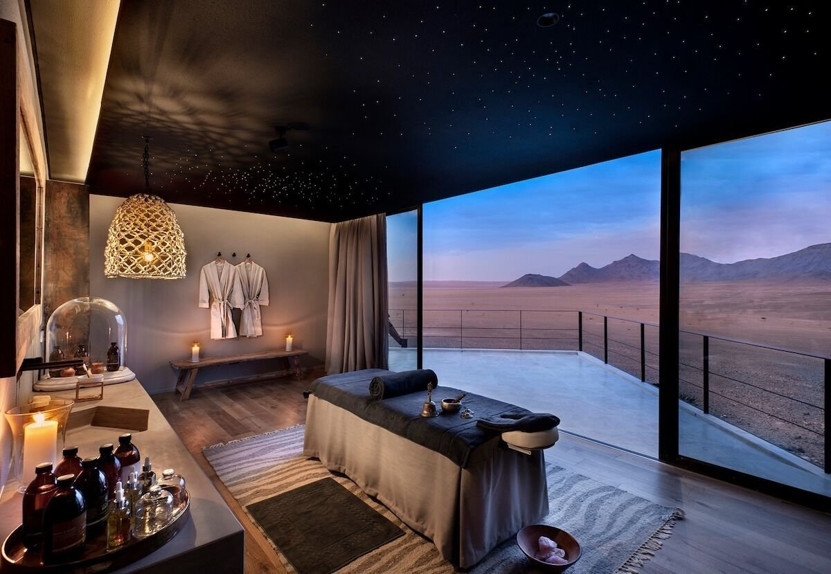 The best stargazing places to stay around the world