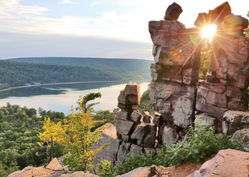 8 places that prove Madison, WI, is a totally underrated hiking destination