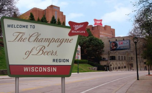 Earn $20k and a year's supply of beer as the first 'Champagne of Beers Region' ambassador