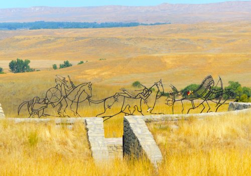 The historic Native American sites you need to include in your Montana road trip