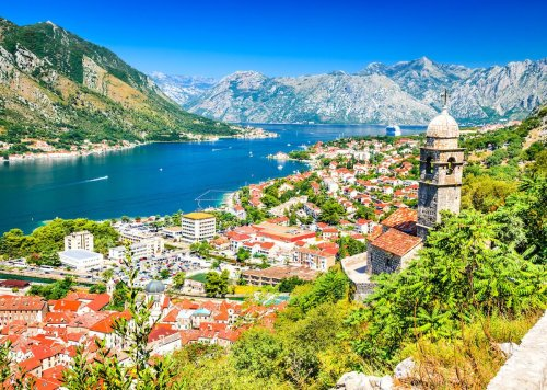 3 international day trips you can take from Dubrovnik to explore the Balkans