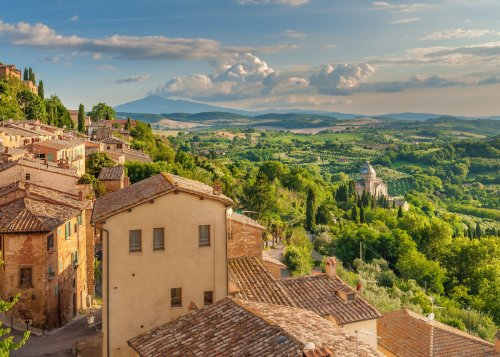 Italy announces plans to reopen for tourism in mid-May
