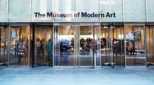 How to make the most of your one day at the MoMA in New York City