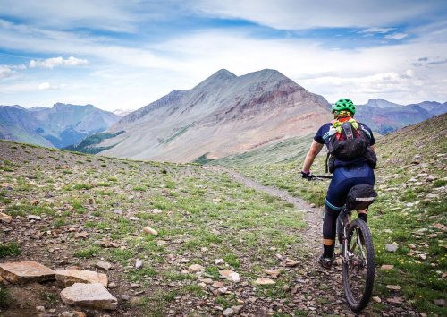 Take a mountain bike trip with Amtrak and reach the best bike trails in the US