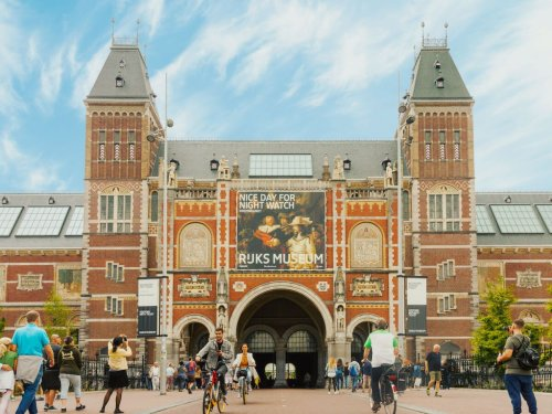 How to make the most of your one day at Amsterdam's Rijksmuseum