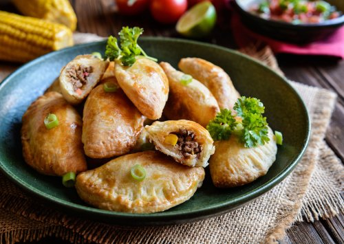 All the empanadas in South and Central America you need to try before you die