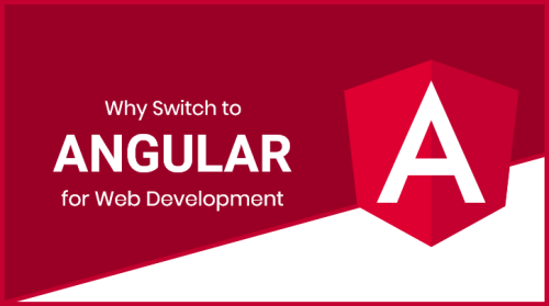 Why Should you Adopt the Angular for Web Development?