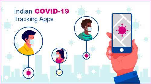 What Are the Best Govt Apps to Fight Against Covid-19?