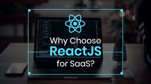 Top Reasons to Choose React JS Development for SaaS-Based Product