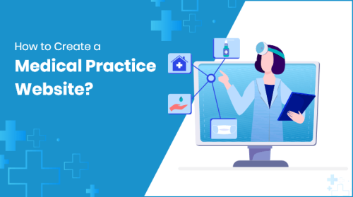 How to Make a Profitable Medical Website for Health Professionals?
