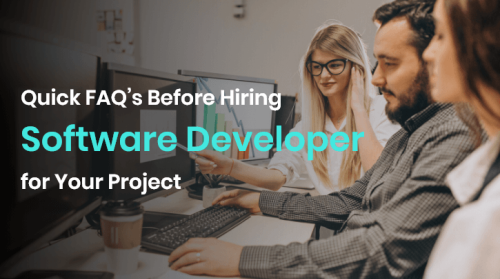 Top Questions to Ask before Hiring a Software Developer for your Project