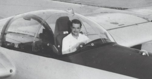 How Billionaire Aviator Howard Hughes Blazed a Trail for Business Tycoons