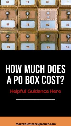 How Much Are PO Boxes: Your PO Box Cost Guide