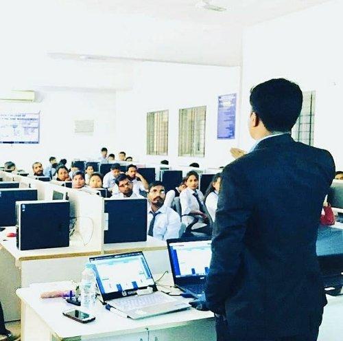 An Inspiration journey of Ethical Hacker from Nagpur – Mayank Rajkumar Sambare