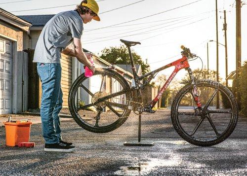 How To: 10 Ways To Keep The Bike Love Alive   Mountain Bike Action Magazine