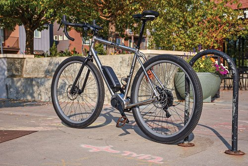New Bikes: Could 32-Inch-Wheeled Electric Bikes Be A Coming Trend? | Mountain Bike Action Magazine
