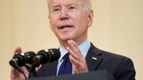 Younger voters propelled Biden to victory over Trump in 2020, new study finds